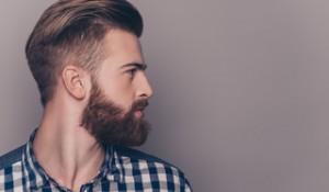 Hommes : barbe & moustache