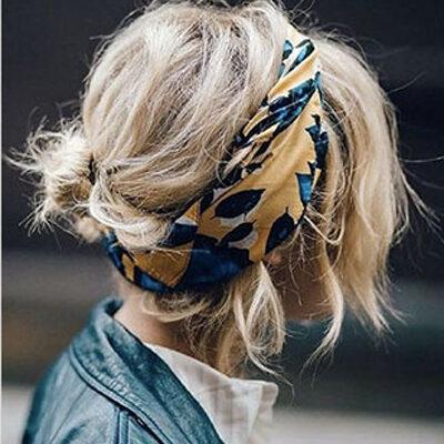 chignon coiffure chez votre coiffeur àParis et Paris 12