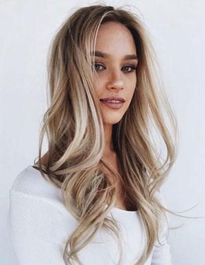 ombré hair salon de coiffure Kami coiffure paris 8 et paris 12