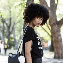 tendances coiffage : la coupe afro