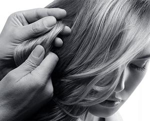 Produits Kératose et diagnostic cheveux offert