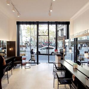 salon de coiffure coiffeur paris 8 - prestation et tarifs