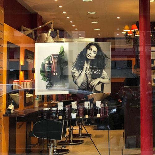 Salon De Coiffure Paris 12 Kami Coiffeur Coupes Tendances