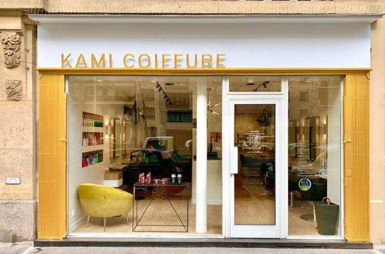 Paris 12 coiffeur salon kami coiffure