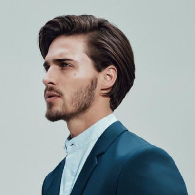 Lissage bresilien pour homme coiffeur paris 8 et paris 12