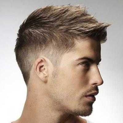 coiffures tendances coiffeur homme Paris8 Paris12