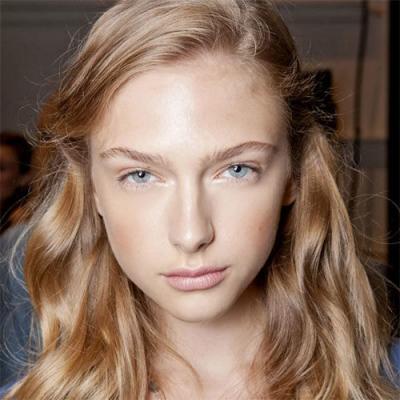 coloration blond naturel