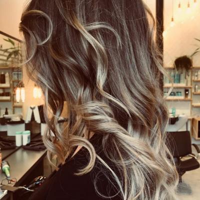 ombre hair paris